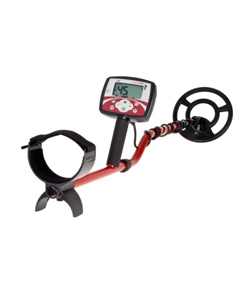 Купить металлоискатель Minelab X-Terra 505 NEW (Катушка 10,5 М)